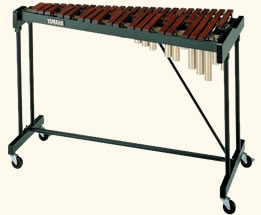 Keyboard percussion